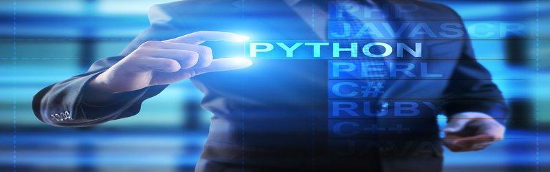 I-Net Infotech - Python Training Academy